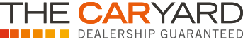 The Car Yard Logo